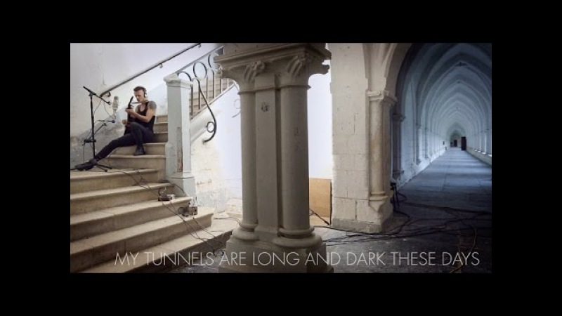 Asaf Avidan - In a Box II - My Tunnels Are Long And Dark These Days