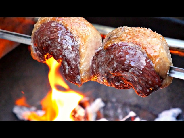 Picanha Steak on the Carson Rodizio