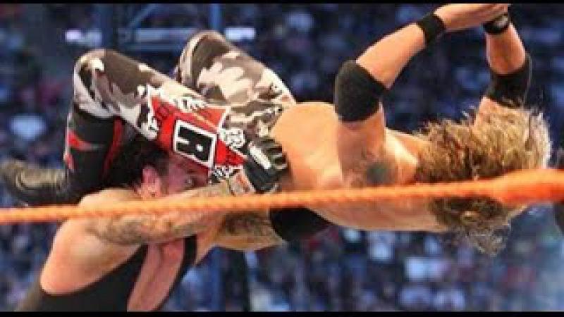 Undertaker Vs Edge WWE ONE NIGHT STAND Full Match