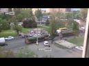 БРДМы везут в сторону Николаева Посёлок Котовского Одесса 11 05 2016