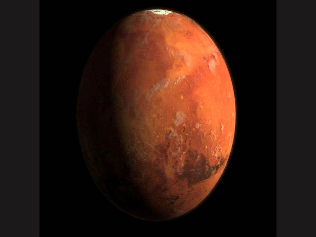 Gustav Holst - Mars, The Bringer Of War