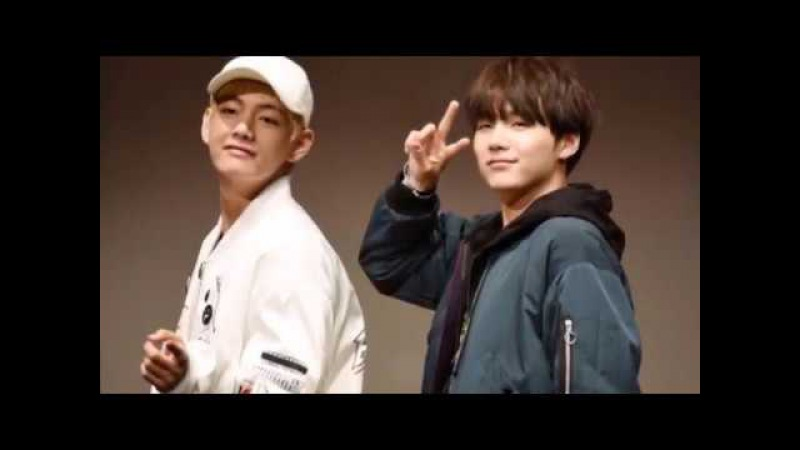 WINGS - taegi / vsuga [suga and v]