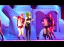 Lady Gaga - Sexxx Dreams (artRave @ Pittsburgh)