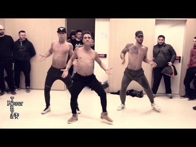 Despacito ft Daddy Yankee ZENO LATIN FESTIVAL 2017 STAGE CUBAN FLEX