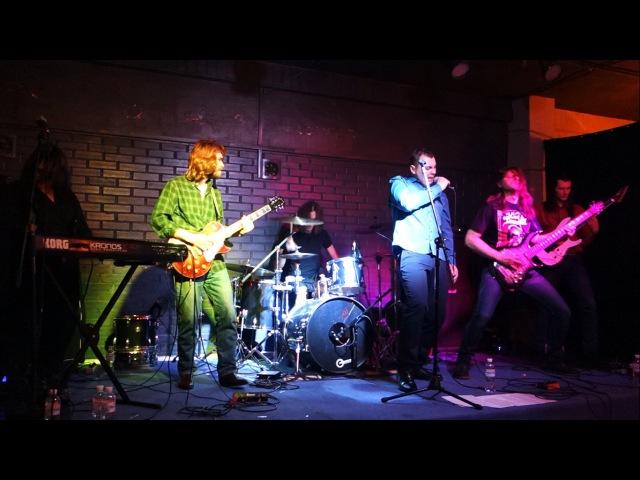 Hesperion - Страж Вітчизни (Live at Asylum Art Club, Kiev, 04.02.2017)