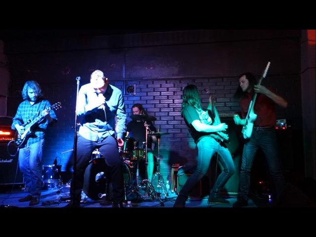 Hesperion - До Себе (Live at Asylum Art Club, Kiev, 04.02.2017)