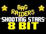 Shooting Stars 8 Bit Tribute to Bag Raiders - 8 Bit Universe