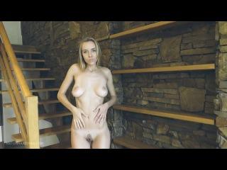 4K : Ukrainian Nude Model STEFANI 2