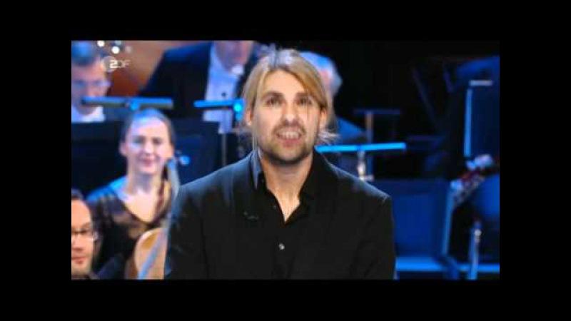 David Garrett - Echo Klassik - Serenade Live and let die - 17.10.2010