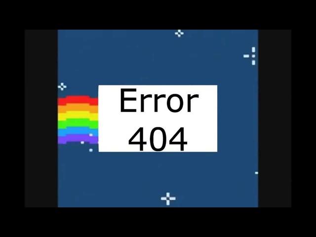 [Ytp-Fr] Nyan 404 (collab' nonojuju37)