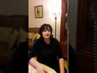 Отзыв заказчицы о работе реставратора Черкашина Алексея