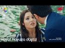 Aşk Laftan Anlamaz 2 Bölüm Hayat havuza düştü