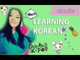 LEARNING KOREAN RUNA KIM LESSON 13