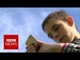 How Pokemon Go persuaded autistic teenager to want to leave house after 5 years - BBC News