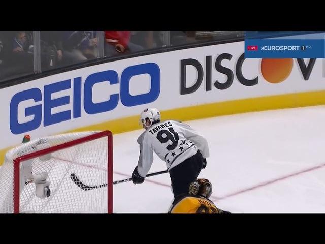 NHL - All Star Game 2017 - Metropolitan vs Atlantic