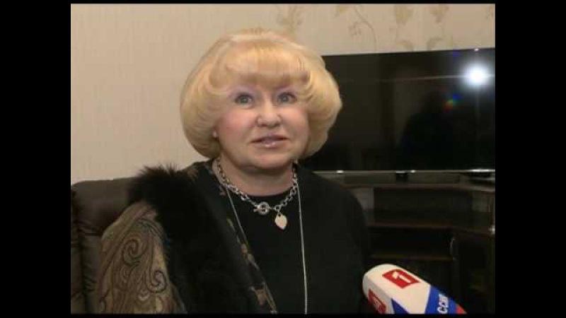 Во Владимире выступит Кристель Лури с программой посвящением Эдит Пиаф