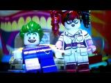 THE LEGO BATMAN MOVIE TV Spot #11 - BFF (2017) Animated Comedy Movie HD