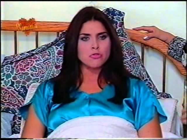 Избранница / La Mujer de Mi Vida 1998 Серия 17