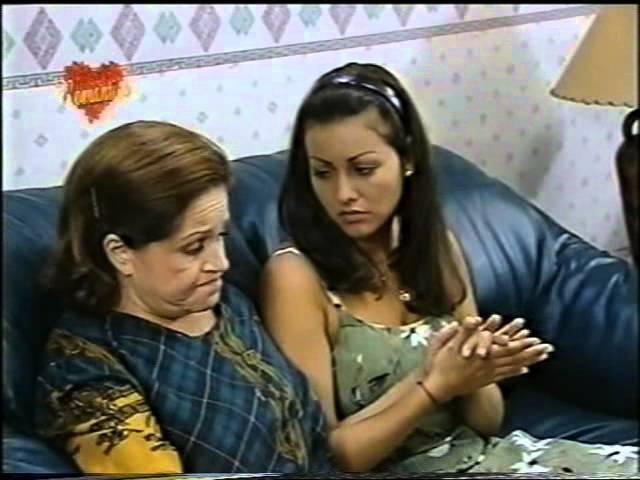 Избранница / La Mujer de Mi Vida 1998 Серия 4