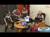 Хаме-леоН - Живые.Своё Радио.17.02.2017