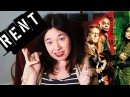 RENT - Look Pretty and Do As Little as Possible A Video Essay