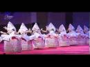 Ras Leela Manipuri dance at Sangai Festival 2015