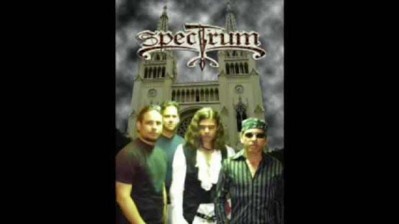Spectrum-Hambre de Poder