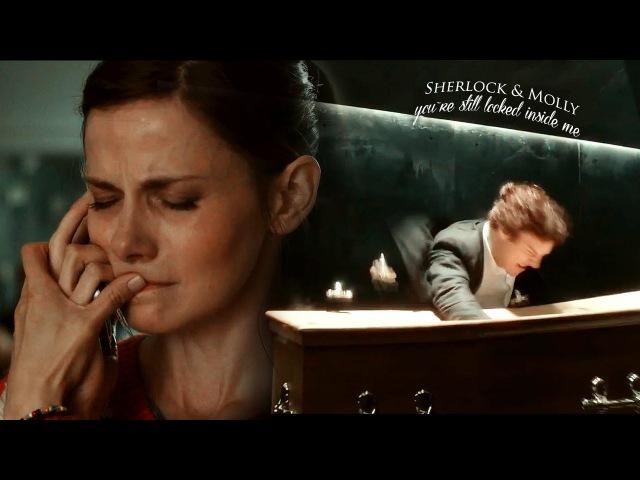 Sherlock Molly II You`re Still Locked Inside Me (4x03)