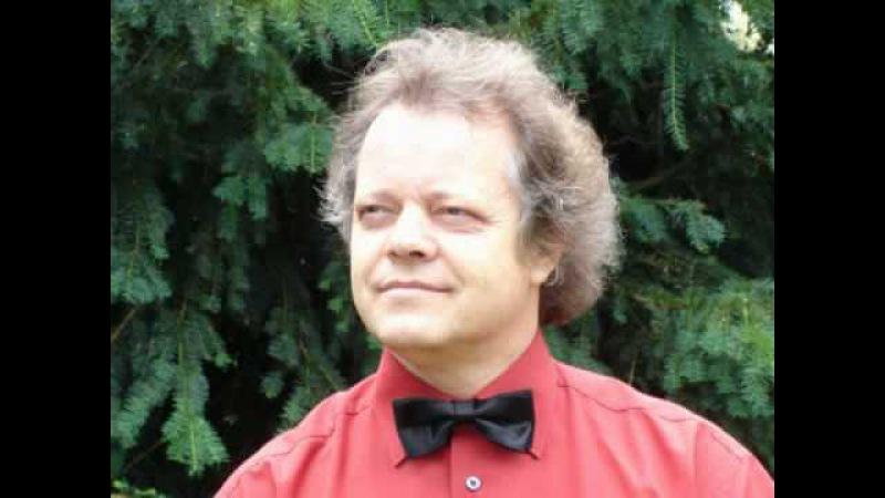 Waltz - four-handed piano - Andrej H. Klassen - Piano pieces