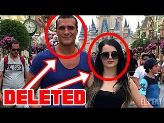 WWE 60 Second News : Alberto Del Rio Leaves WWE, PAIGE NEXT? & CM Punk UFC Debut