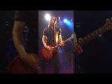 Alter Bridge, Cry of Achilles, Club LA, Destin, FL, 9.22.16
