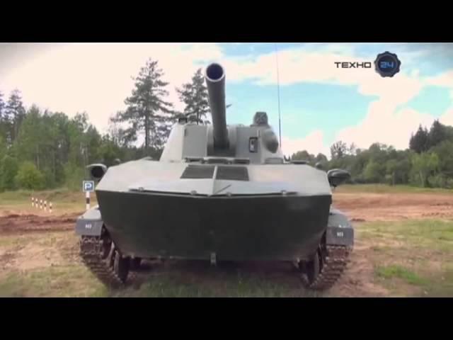 Самоходное орудие Нона Самая универсальная артиллерийская система в мире смотреть онлайн без регистрации