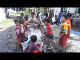 6 potong daging qurban IDHUL ADHA 2016 di desa JAMBU dusun Kedung Cangkring PARE KEDIRI