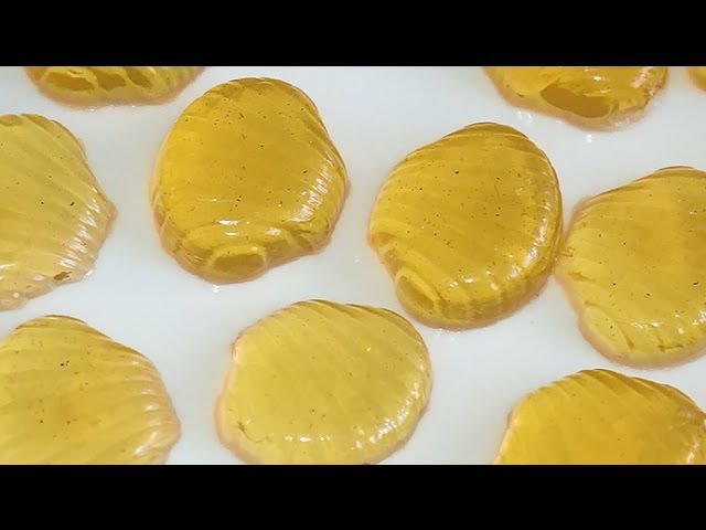 Мармелад рецепт на агар-агаре