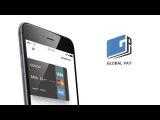 Мобильное приложение - Global Pay #saby.kz2017