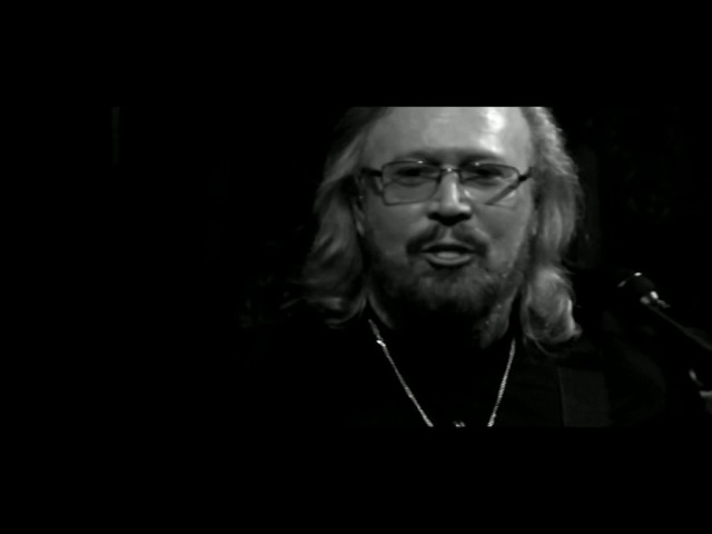 Barry Gibb - How Deep Is Your Love [Live on the Great Songwriters 2016]
