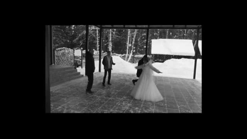 Трейлер русской свадьбы:) (Tyga-Bouncin On My Dick Feat Dash D1)