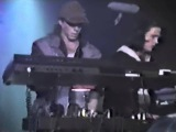 N-Joi - Live at Shelley's Laserdome (1991)