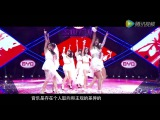 [RAW|YT][14.06.2016] MONSTA X - TV '盖世音雄 (THE REMIX)