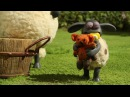Барашек Шон серия 44 - Попрыгунчик / Shaun the Sheep - Spring Lamb (HD)