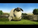 Барашек Шон серия 49 Тимми гигант Shaun the Sheep Supersize Timmy HD