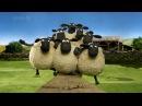 Барашек Шон серия 65 - Спасение игрушки / Shaun the Sheep - Chip Off The Old Block HD