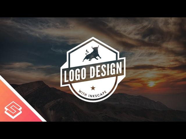 Inkscape Tutorial: Design a Logo