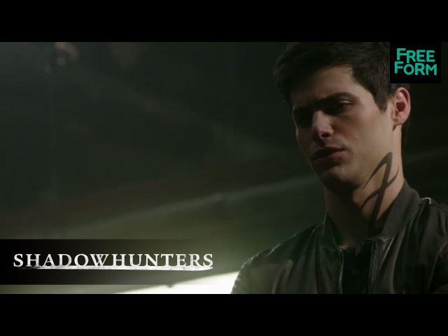 Dont Mess With Izzy | Season 2, Episode 2 | Shadowhunters
