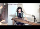 Red Hot Chili Peppers Californication Gayageum ver by Luna