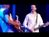 Jem-Greg Howe and Paul Gilbert