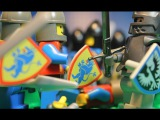 Lego Classic Castle Battle
