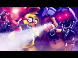 Top 10 Most Amazing FNAF Versus VS. Animations (2017 Edition)
