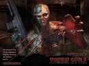 Play Counter Strike 1.6 on the server with zombies играем в Контр страйк 1 6 на сервере с зомби