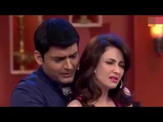 Kapil Sharma Flirting in Bollywood Hot Actress | Kapil Sharma With Sunny Leone | Fun With Flirt |